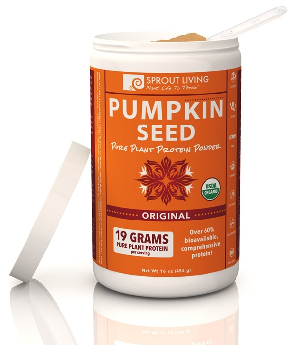 pumpkin seeds powder online
