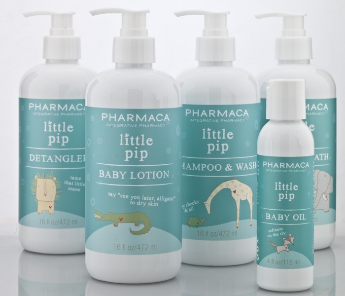 The Best Natural Skin Care Products for Sensitive Skin and Allergies - Little Pip by Pharmaca