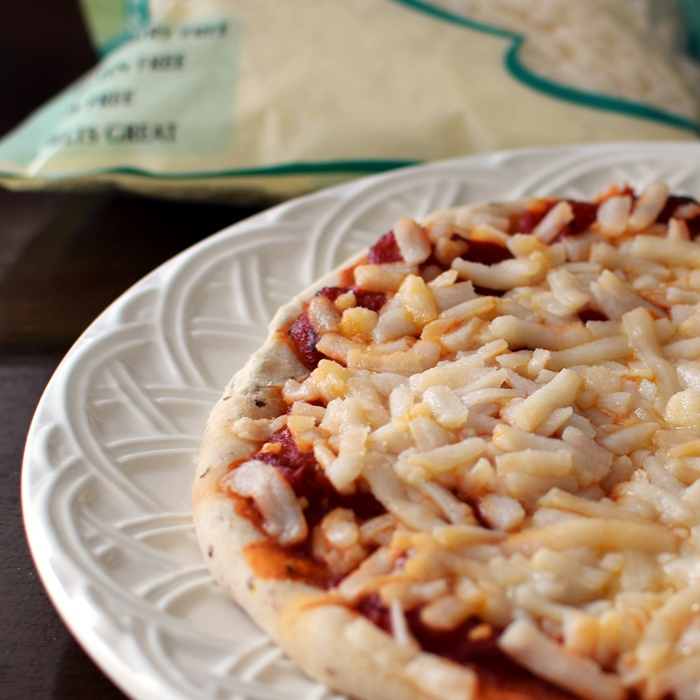 Wholly Wholesome Crusts: Gluten-Free, Dairy-Free Pizza Dough