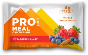 Probar Meal Bars Reviews and Info - HUGE vegan meal replacement bars in more than a dozen flavors. All natural, not added protein powders.