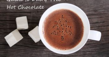 Guide to Dairy-Free Hot Chocolate: Brands, Recipes, and Quick Fix