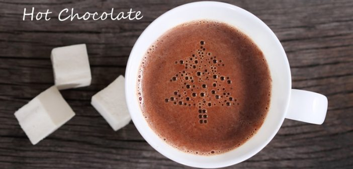 What Dairy-Free Hot Chocolate Brands and Recipes do you Recommend?