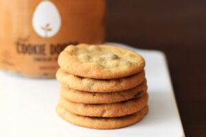 New Dairy-Free Product Reviews: Cookies, Brownies, Bites, and even Cookie Dough