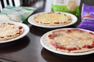 New Dairy-Free Product Reviews: Vegan Cheese Substitutes