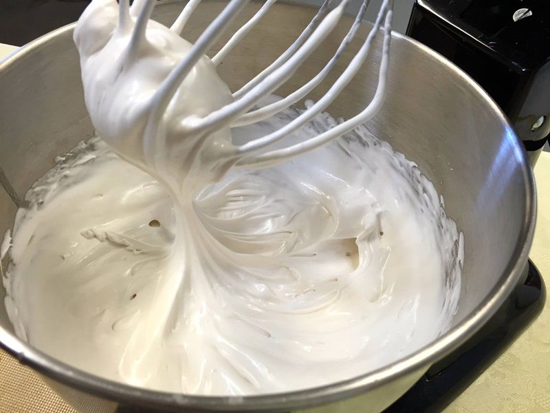 Vivian's Live Again Creamy Whipped Topping Mix - dairy-free, vegan, gluten-free, top allergen-free - reviews and information