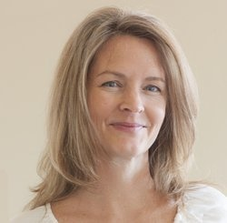 Alexa Croft, Author of Everyday Classics - a gluten-free, dairy-free, egg-free and soy-free cookbook