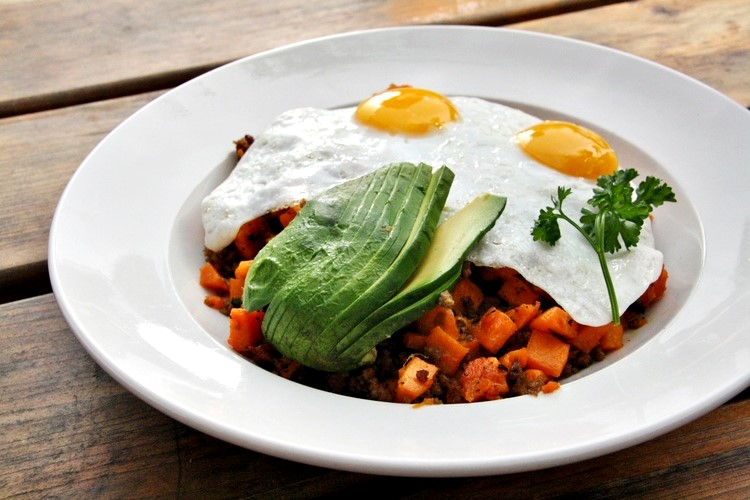Company Cafe in Dallas, TX caters to dairy-free + gluten-free diners
