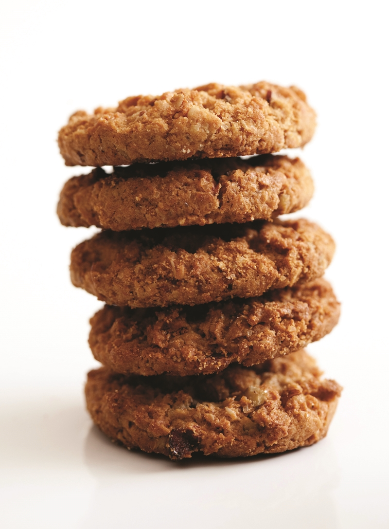 Gluten-Free Peanut Butter Dark Chocolate Cookies (a dairy-free recipe)