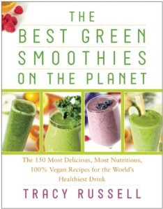 The Best Green Smoothies on the Planet - Sample Lemon Lime Green Smoothie Recipe