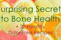 fb - bone health