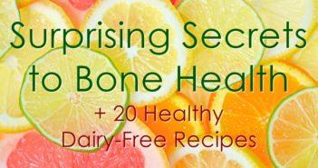 fb - bone health