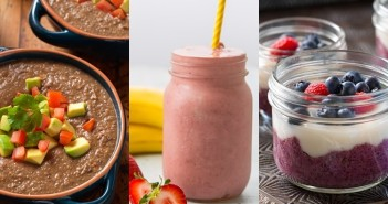 100+ Rich and Creamy Dairy-Free Recipes and Foods (vegan-friendly, mostly gluten-free and soy-free)