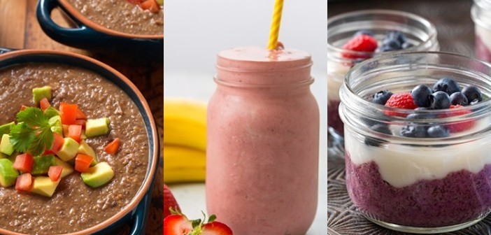 Over 100 Recipes + 12 Power Foods to Satisfy Rich & Creamy Dairy-Free Cravings