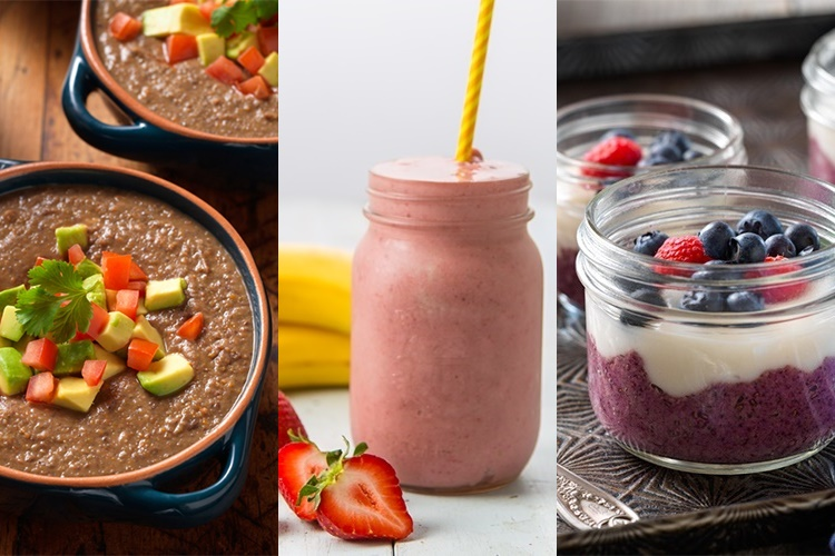 100+ Recipes and Tips to Satisfy Creamy Dairy-Free Cravings
