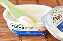 Daiya Cream Cheese Style Spread (Plain) - Dairy-free, Vegan and Free of Top Allergens