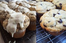 The Wild Muffin - Gluten-Free & Nut-Free Bakery and Cake Shop in Nashville with Dairy-Free / Vegan Options