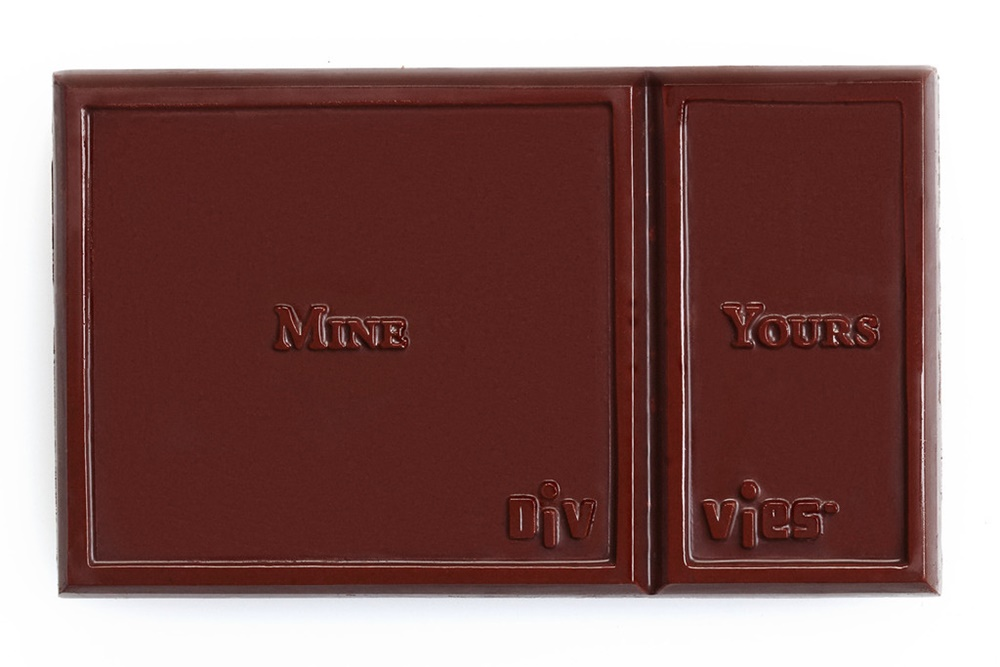 Guide to the Best Dairy-Free Valentine Chocolate: Over 20 Chocolatiers with Vegan, Gluten-Free, Food Allergy-Friendly, Organic, Fair Trade and more! (Divvies pictured)