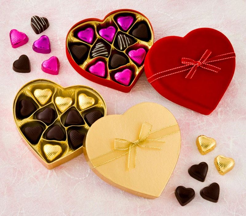 The Best Dairy Free Valentine Chocolate Vegan Too