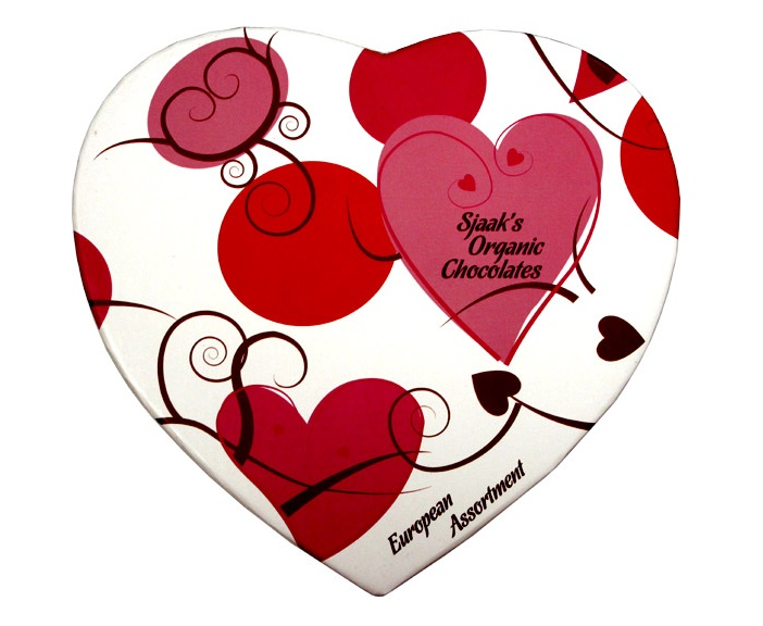 Guide To The Best Dairy Free Valentine Chocolate: Over 20 Chocolatiers With  Vegan,
