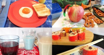 April Fools Day Food Pranks - Edible Dairy-Free Fun for All