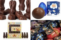 Dairy-Free Easter Chocolate in Australia, the UK and the rest of Europe - most options are vegan and gluten-free, some soy-free and nut-free, too!