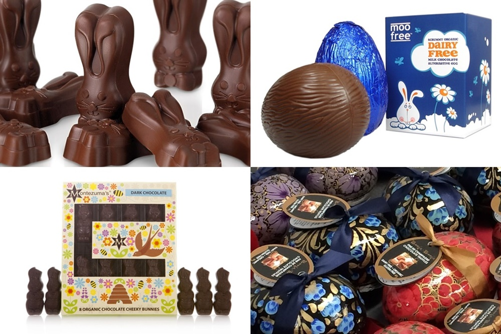 The dairy free easter chocolate list europe australia dairy free easter chocolate in australia the uk and the rest of europe negle Images