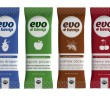 EvoHemp Raw Cold Pressed Antioxidant Bars (Available in 6 Flavors; all raw, dairy-free, gluten-free, vegan and paleo)