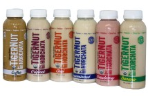 Organic Gemini Tigernut Horchata - Amazing Vegan, Paleo & Top Allergen-Free Milk in 6 Dairy-Free Flavors