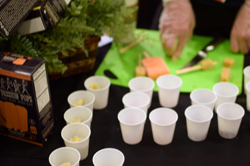 Top Dairy-Free Expo West 2015 Food Finds - Paleo Passion Pops