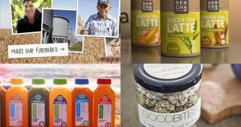 Top 10 Tasty Trends in Natural Food (2015 Edition) - Including Healthy Product Finds