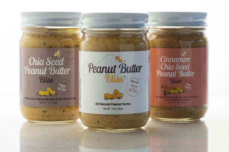 Top Dairy-Free Expo West 2015 Food Finds - Bliss Nut-Butters