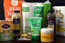 Abe's Market - My dairy-free and natural products loot from an online shop