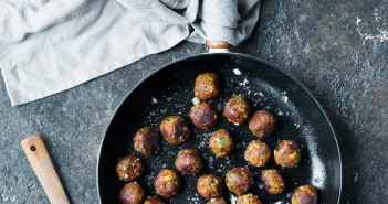 IKEA introduces new meat-free meatballs to their cafe (vegan, gluten-free, soy-free, dairy-free, and non-GMO)