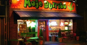 Mojo Burrito in Chattanooga offer Farm Fresh and Vegan-Friendly Fast Casual Food