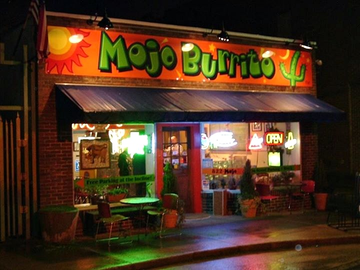 Mojo Burrito in Chattanooga offer Farm Fresh and Vegan-Friendly Fast Casual Food