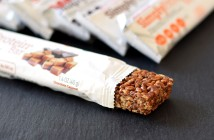 SimplyProtein Bar - Now just 1 gram of sugars! Dairy-free, gluten-free, vegan and perfectly sweet