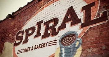 Spiral Diner Bakery in Dallas and Fort Worth for all Vegan Comfort Eats and Custom Sweets