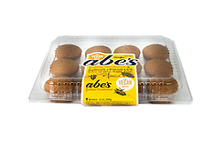 Abe's Mini Muffins Reviews and Information. Pictured: Sweet Cornbread