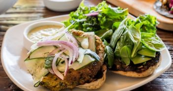 Dairy-Free Colorado: Recommended Restaurants & Shops with vegan and gluten-free options