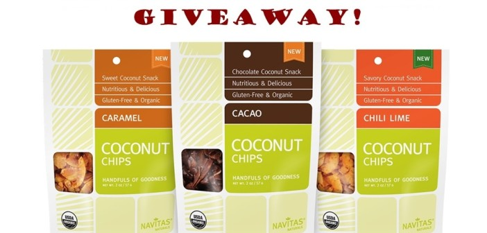 2015 Dairy-Free Giveaways: This Week's Prize is a Superfood Snack Pack!