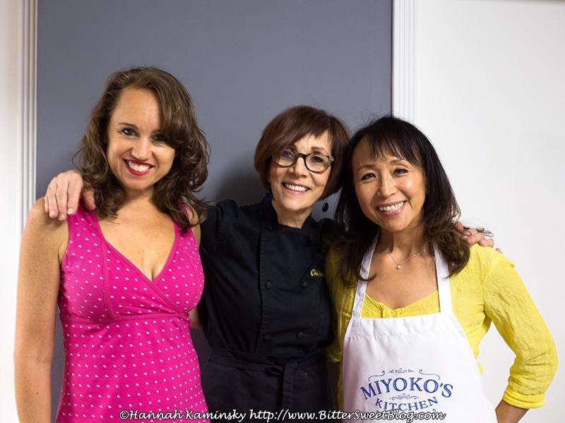 VegNews Magazine Returns! The Founder Colleen Holland Celebrates by Showcasing Top Vegan Chefs, Fran Costigan and Miyoko Schinner