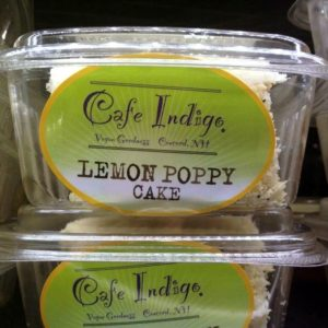 Cafe Indigo Vegan Goodness Layer Cakes Reviews and Info