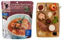 Fishpeople Dairy-Free Entrees and Bisques - Sustainable and SO full of flavor, these high quality convenient meals are hard to beat. 4 dairy-free, gluten-free varieties.