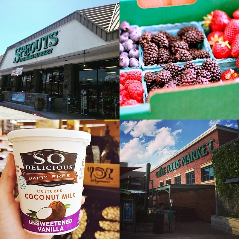 #DairyFreeLife Instagram Contest Winners - Great places to Shop Dairy Free!