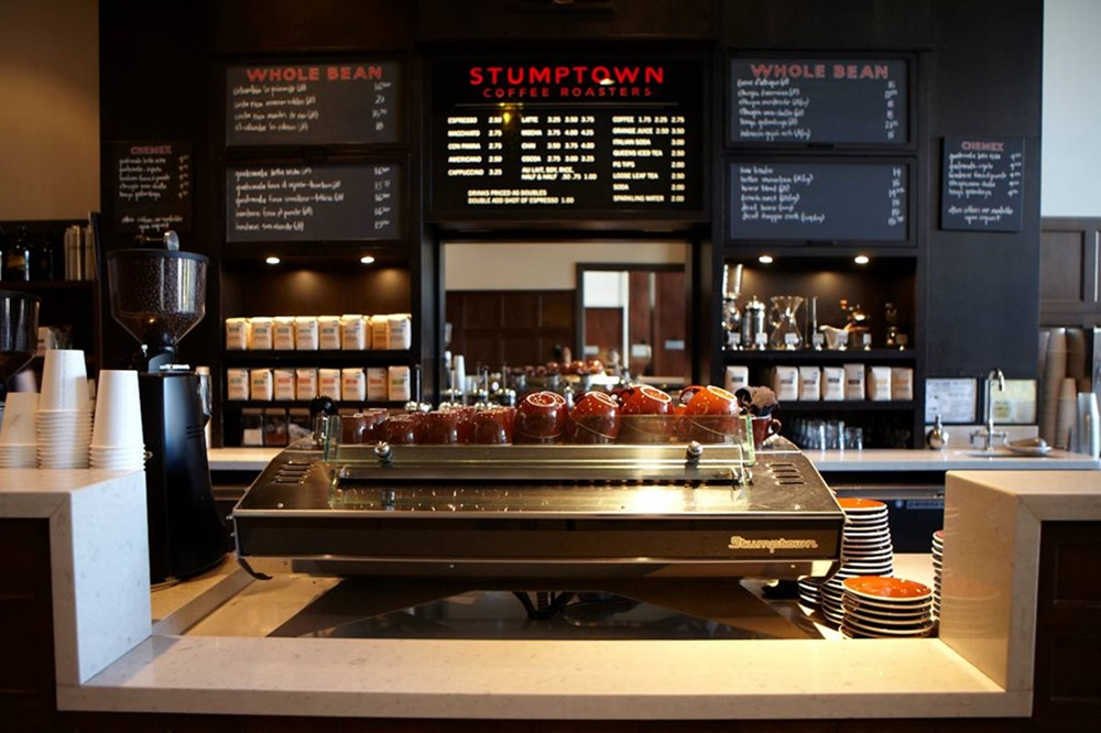 Stumptown Coffee Roasters Offers Dairy-Free Milk Beverage Options