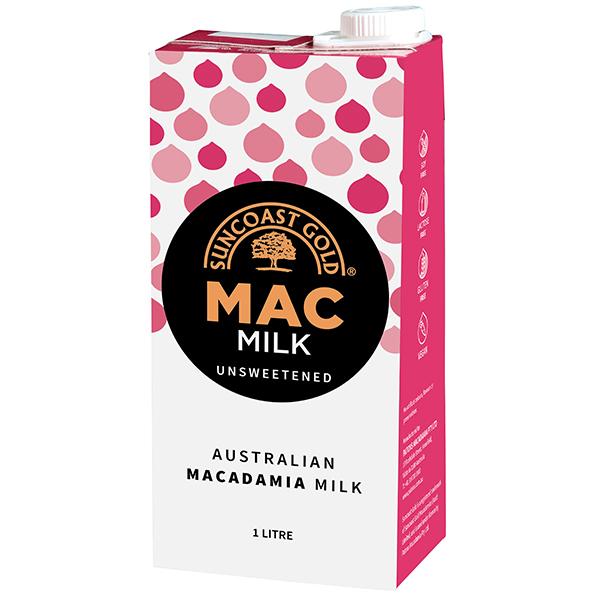Suncoast Gold Mac Milk