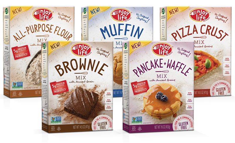 Are Any Cake Mixes Vegan
