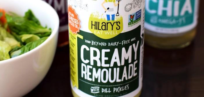Hilary's Eat Well Salad Dressings