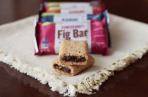 Nature's Bakery Gluten-Free Fig Bars: Dairy-Free, Vegan and made with Ancient Grains