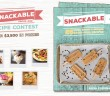 Snackable Recipe Contest - A dairy-free contest with sweet, savory, and sippable categories, each with a $1000 CASH prize!